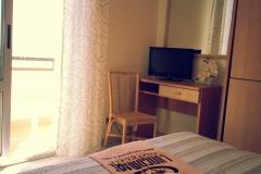 il confort delle nostre camere